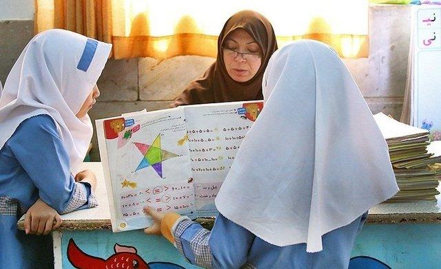 بحران حتمی نیرو در آموزش و پرورش/جبران کمبود ۱۹۴ هزار نیرو با ندادن معلم به مدارس