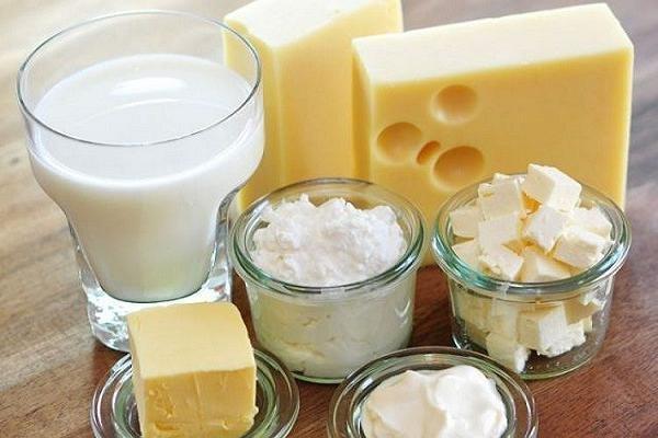 پنج محصول شیری حاوی کلسیم بالا را بشناسیم