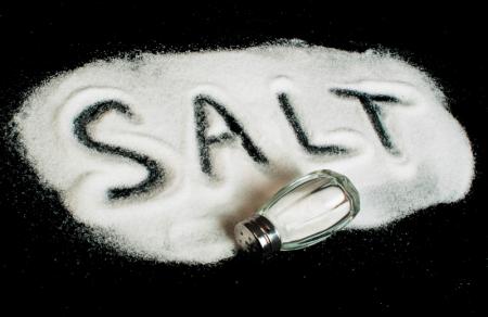 سلامت ایرانیهای با «نمک» در خطر است