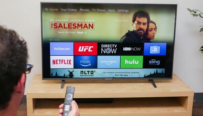 تلویزیونهای اینترنتی؛ تماشای فیلم بیوقفه!