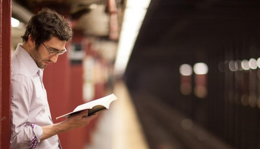 چطور کتاب را وارد زندگی خود کنیم؟