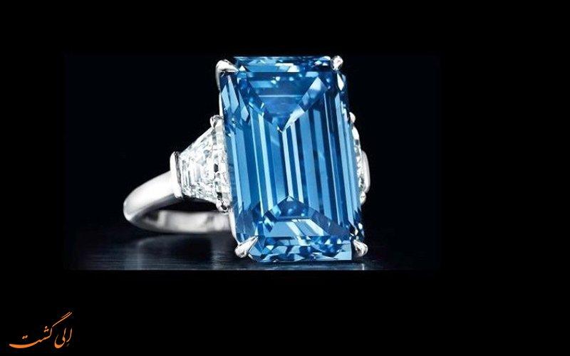 عجیبترین الماسهای کشف شده در جهان + تصاویر