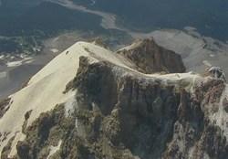 پشیمانی پسر جوان از خودکشی در کوهستان! +عکس