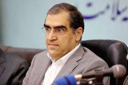 وزیر بهداشت حکم مرگ امید را امضا کرد!