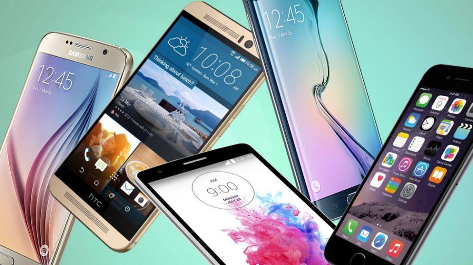 چند میلیون گوشی هوشمند در کشور داریم؟
