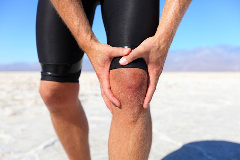 درمان سریع و آسان درد زانو به کمک طب سنتی