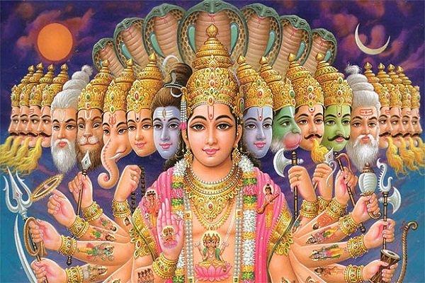 کنفرانس بینالمللی مبانی فلسفه هندوئیسم برگزار می شود