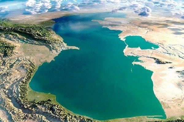 گزارشی از سهم ایران در دریای خزر
