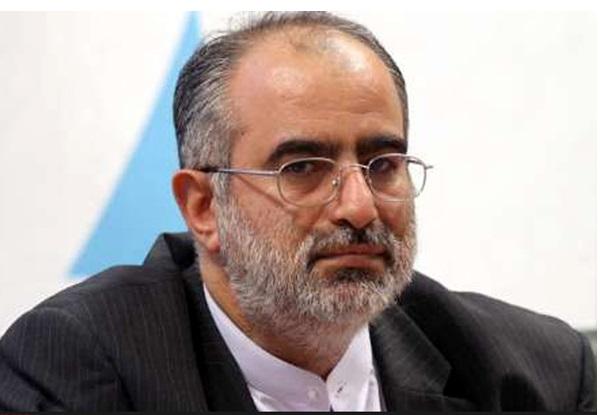 حسام الدین آشنا هم تعداد و تحصیلات فرزندانش را اعلام کرد