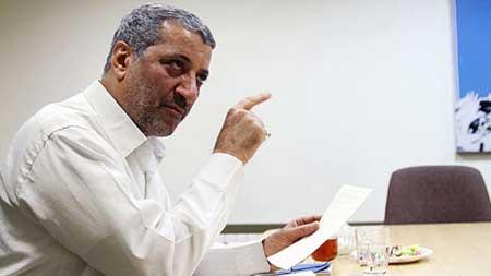 توصیه به احمدینژاد؛برای ماندگاری برو بهشت زهرا!