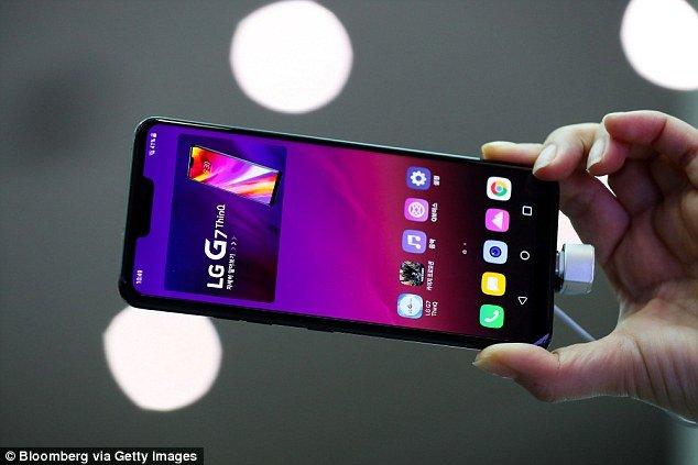 اولین گوشی 5G جهان به بازار عرضه خواهد شد