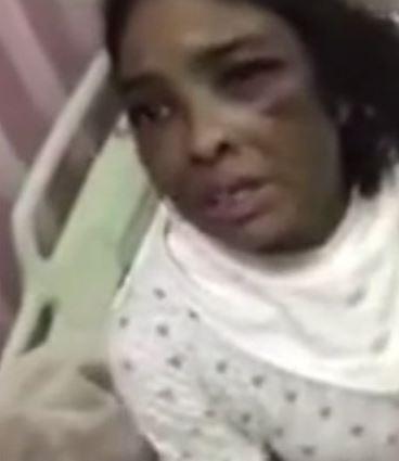 جزییات آزار زن جوان در خانه مرد عرب +فیلم