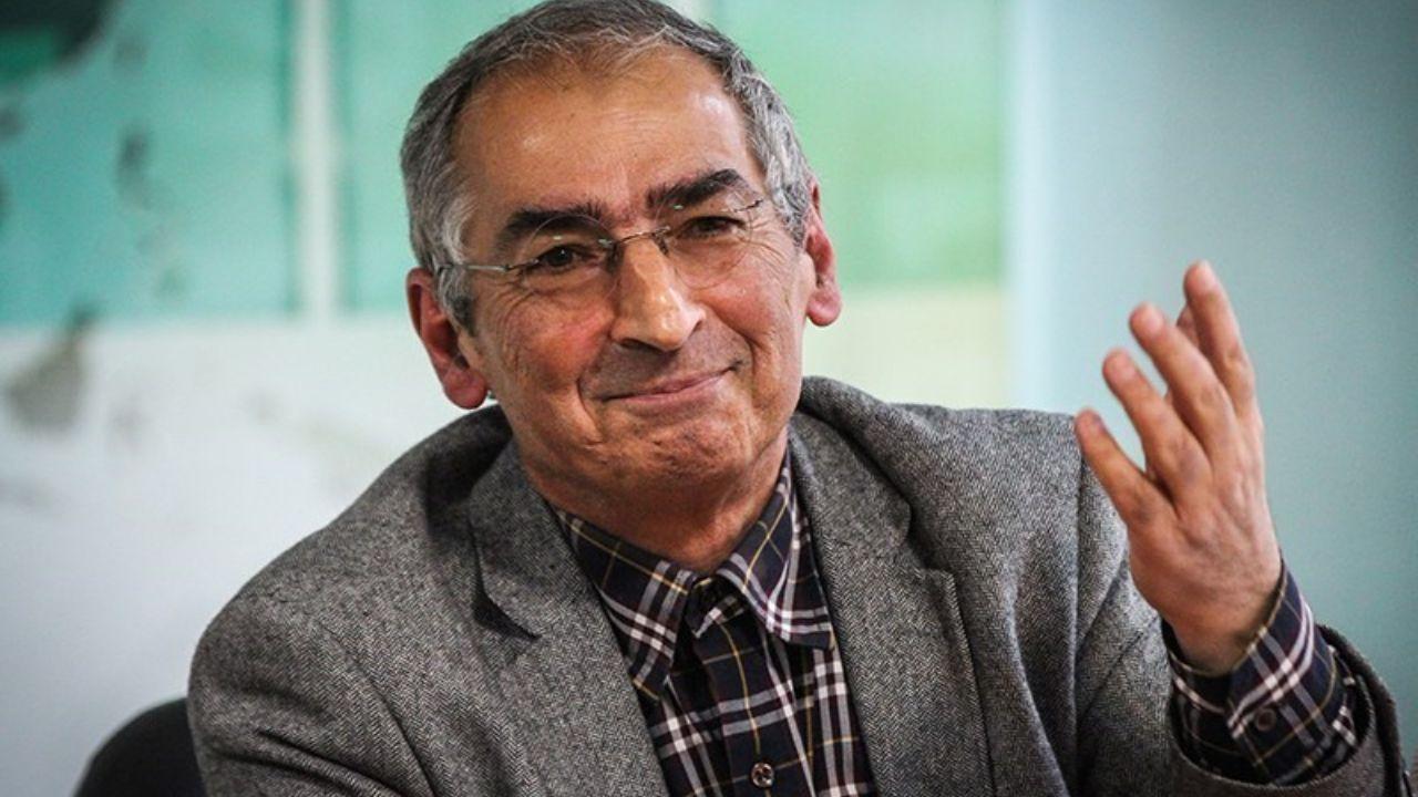 زیباکلام: احمدی نژاد استاد عوام فریبی است