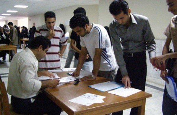 تمدید مهلت ثبتنام کارشناسی و کاردانی بدون آزمون دانشگاه آزاد