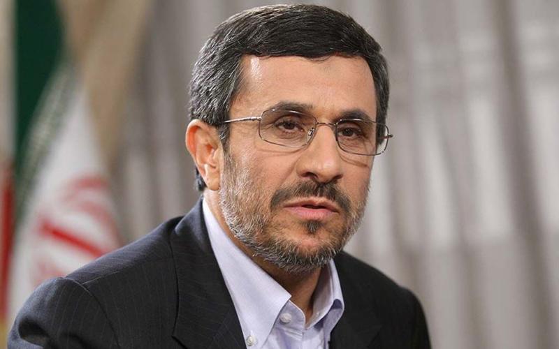 احمدی نژاد یک نامه جنجالی جدید منتشر کرد