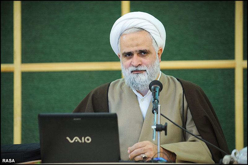 حجت الاسلام محمدیان عضو شورای عالی انقلاب فرهنگی شد