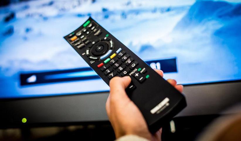 آیا بهزودی ریموت کنترل تلویزیونها از دور خارج میشوند؟