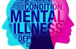 خطر جدی بحران بیماریهای روحی در جهان