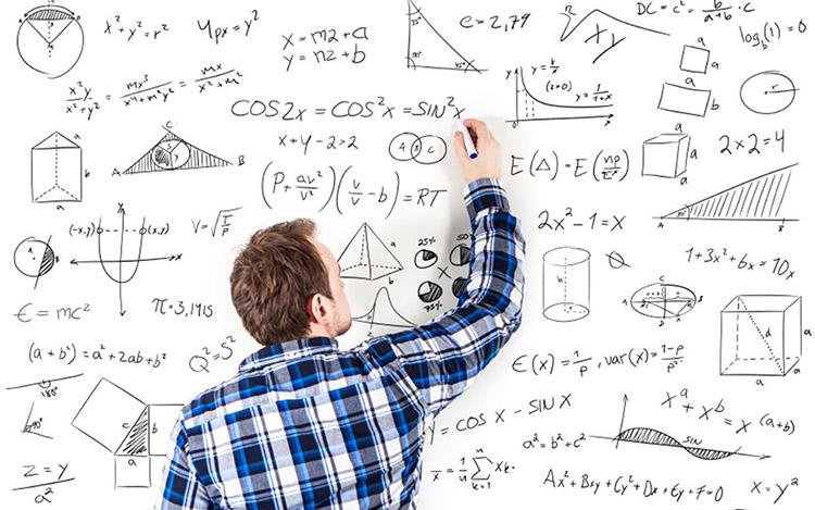 بحران امروز ریاضیات، کماهمیتتر از بحران آب نیست