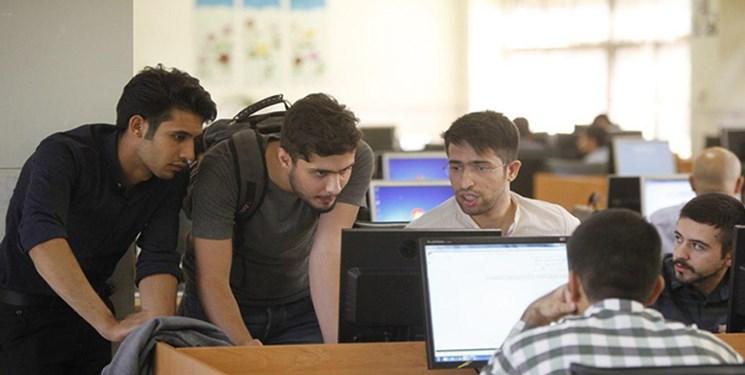 پذیرش ۷ هزار و ۸۲۳ دانشجو ورودی جدید دانشگاه تهران در باشگاه دانشجویان
