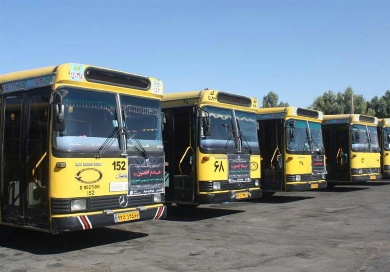 ورود اتوبوس، ون و مینیبوس به عراق از مرز شلمچه بلامانع شد
