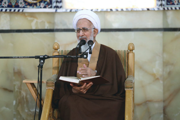 قرآن، تمام ادیان آسمانی را در زمین تثبیت کرد