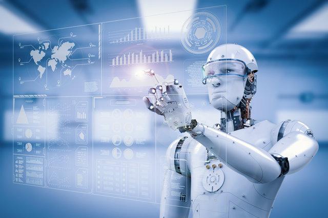 تنها ۵ سال با زندگی رباتیک فاصله داریم