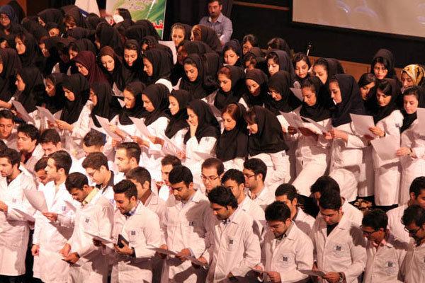 عدم امکان انتقال به داخل دانشجویان ایرانی علوم پزشکی از ۱۱ دی ۹۷