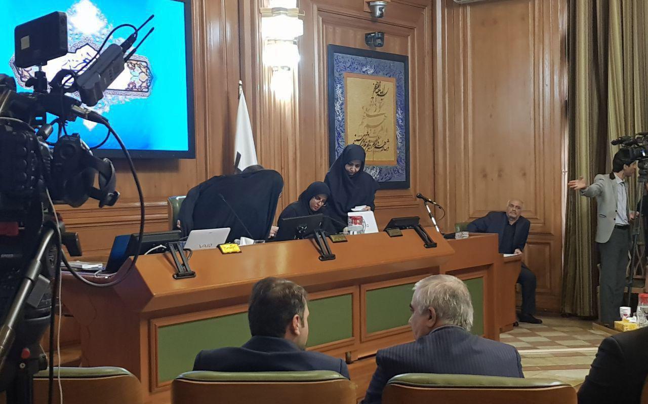 ۵ گزینه نهایی شورای شهر برای شهرداری تهران مشخص شدند