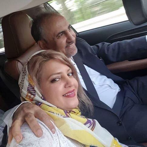 عکس: شهردار سابق تهران تجدید فراش کرد!