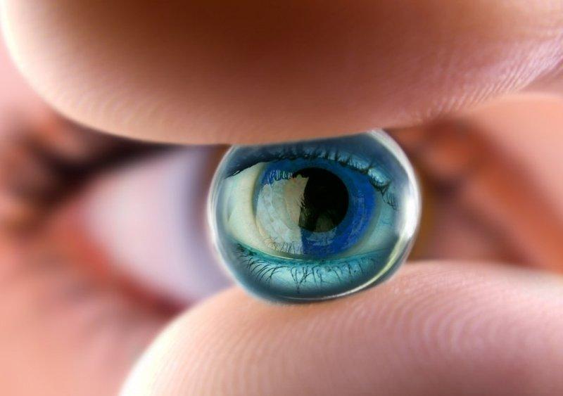مشکلات چشمی در کمین مبتلایان به تیروئید