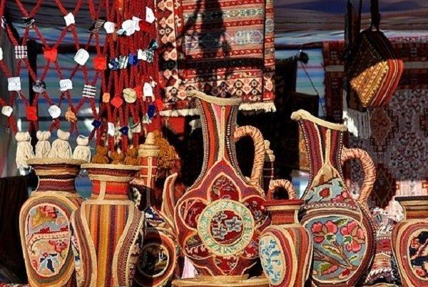 جشنواره ملی فرهنگ و هنر اقوام ایرانی در دانشگاه شریف برگزار شد