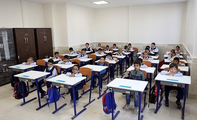 بطحایی: مدارس از ۲۰ روز آینده رتبهبندی میشوند