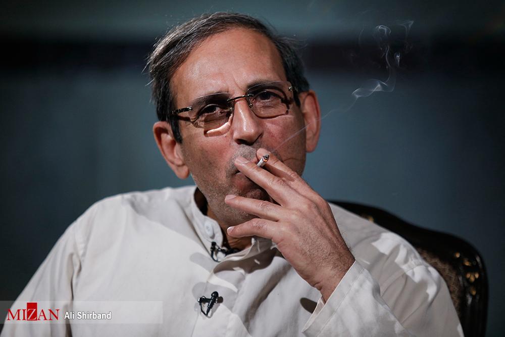 نصیحت خطرناک سلطان سکه ۶ سال قبل از اعدام! +عکس