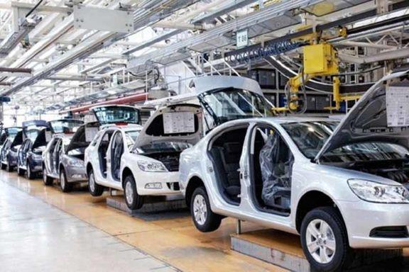 قیمت خودرو در انتظار رأی روحانی