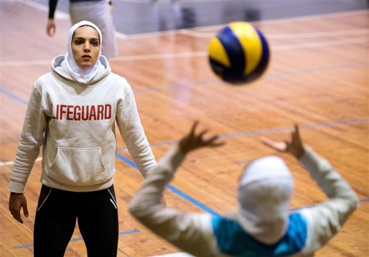 مائده؛ دختر ایرانی که در ترکیه می تازد +عکس