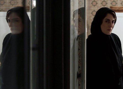 بازیگر سرشناس زن با پوشش چادر +عکس