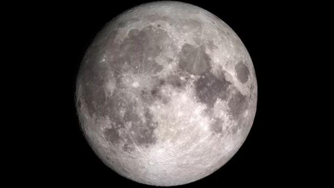 سال ۲۰۴۰ کره ماه قابل سکونت میشود+ تصاویر