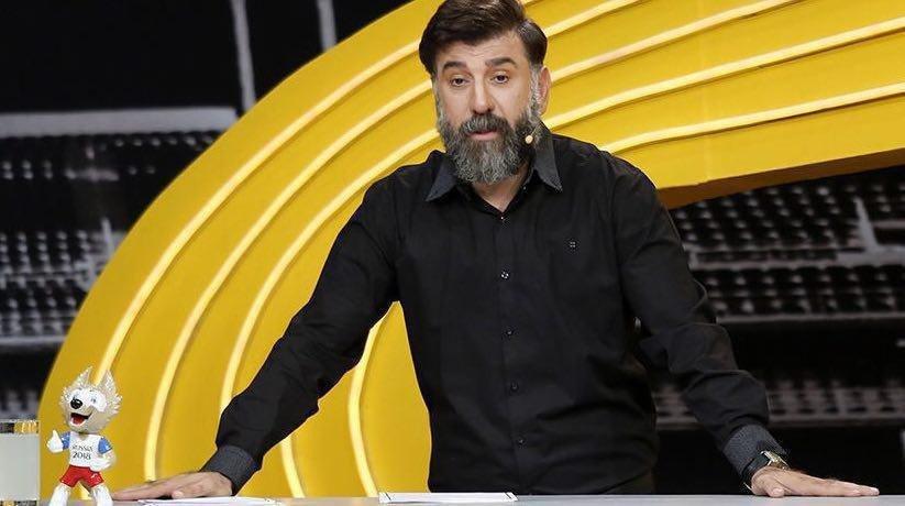 بازگشت مجری جنجالی به تلویزیون که ۱۴۰ تذکر گرفته بود +عکس