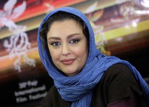 خانم بازیگر و فتحعلی شاه قاجار در یک قاب +عکس
