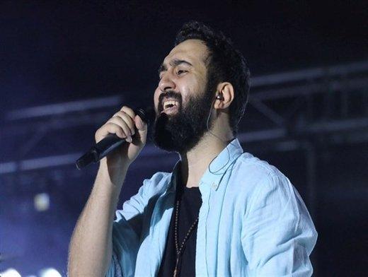 ممنوع الکار شدن خواننده جنجالی تائید شد +عکس
