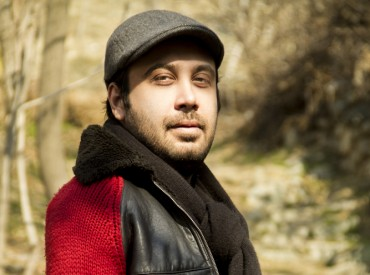 علت مهاجرت  محسن چاوشی به کانادا +عکس