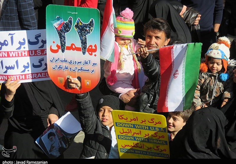 دعوت تشکلهای جریان انقلاب از عموم مردم برای شرکت در راهپیمایی ۲۲ بهمن