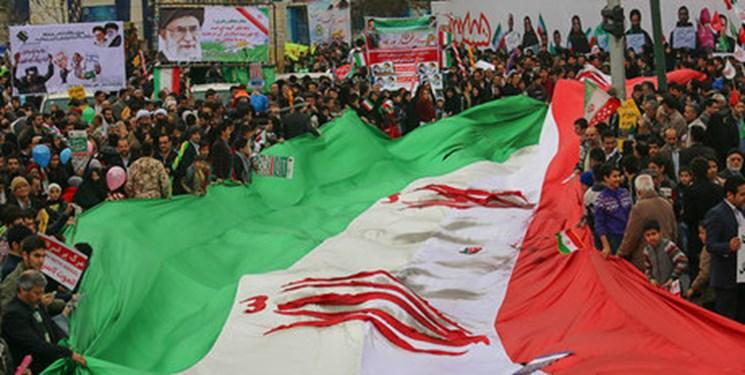 دانشآموزان از آحاد ملت برای شرکت در راهپیمایی ۲۲ بهمن دعوت کردند