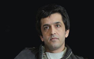 آقای بازیگر عزادار شد +عکس
