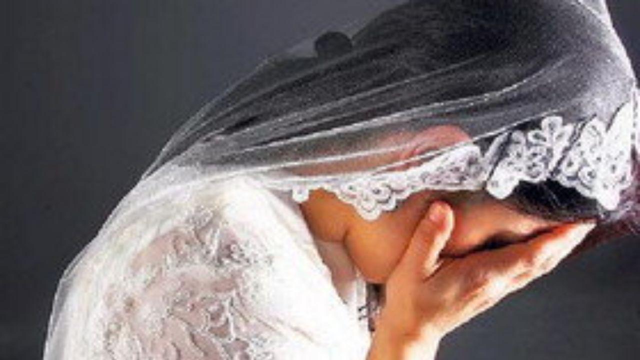 ماجرای ازدواج دختر ۱۱ ساله ایلامی +عکس