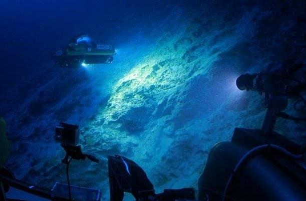 عمق ۳ هزار متری اقیانوس هند بررسی میشود