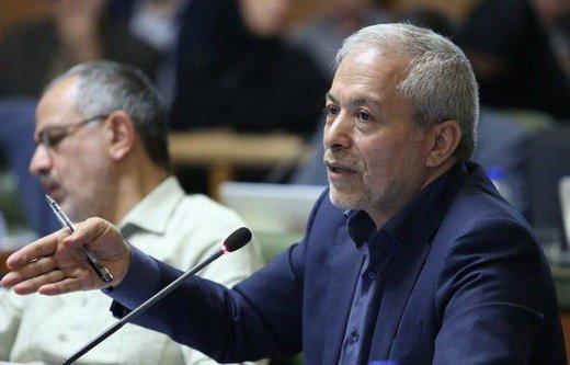 محکومیت عضو شورای شهر تهران با شکایت قالیباف +جزئیات