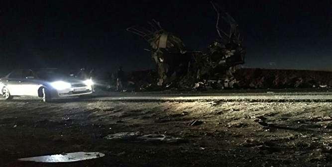 جیش الظلم مسئولیت حمله انتحاری زاهدان را به عهده گرفت +عکس