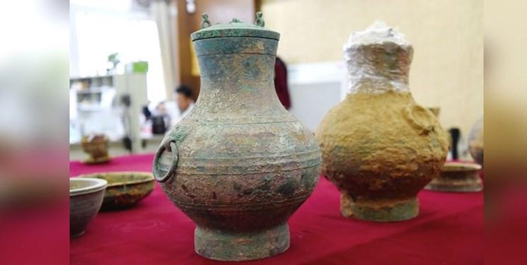 کشف اکسیر جوانی هزار ساله در چین+ تصویر